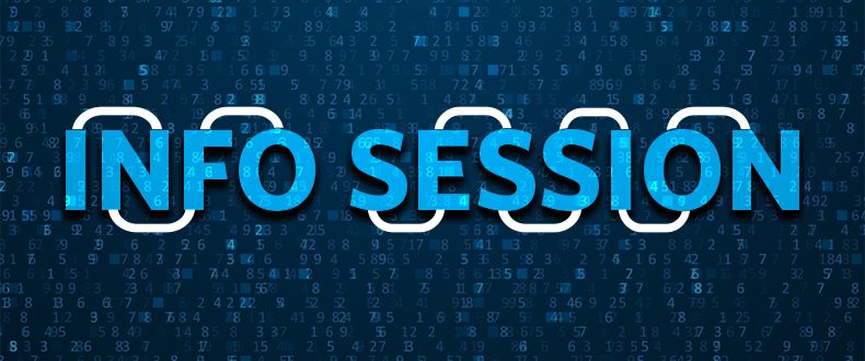 Sign up for Blockchain Info Session