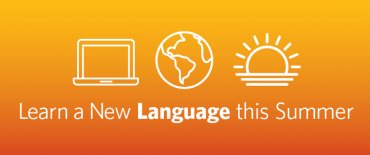 Learn More about Summer Language Intensives